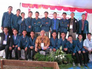 Angkatan 2 Bandung