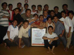 Angkatan 2 Jakarta