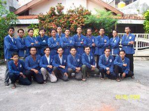Angkatan 2 Surabaya