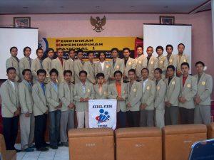 Angkatan 3 Yogyakarta