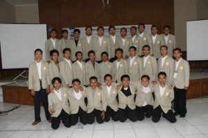 Angkatan 4 Jogjakarta