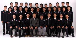 Angkatan 5 Yogyakarta