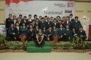 Angkatan 6 Bandung